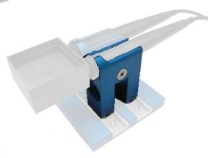 Head for second soldering iron i-Tool or i-Tool NANO for installing into Flex holder 0100-HL10 rails
