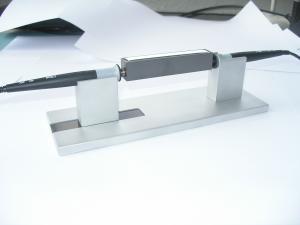 100 x 10 x 10 mm vidinių matmenų lydmetalio vonelės tipo antgalis i-SOLDER-POT, apie 70g lydmetalio