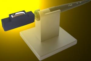 22 x 10 x10 mm solder pot type nozzle i-SOLDER-POT for approx. 18 g solder