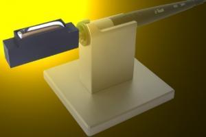 32 x 10 x 10 mm vidinių matmenų lydmetalio vonelės tipo antgalis i-SOLDER-POT, apie 22g lydmetalio