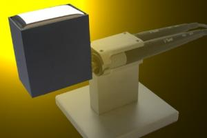 45 x 28 x 40 mm solder pot type nozzle i-SOLDER-POT for approx. 330 g solder