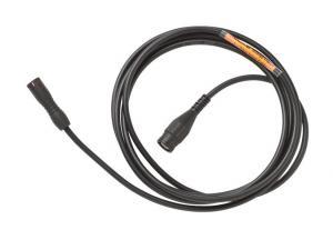 Papildomo išorinio įtampinio signalo jungimo prie Fluke 1730 kabelis