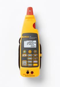 Uždarųjų sistemų 4-20mA srovės matuoklių kalibratorius su atskiriama nuotoline 4-20mA srovės matavimo replių apkaba
