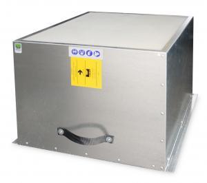 Filtravimo įrenginių AD/PP 500 iQ (L0662, L0672, L4262A), 1000 iQ (L0762, L0772, L4362) , 1500 iQ (L0862, L0872, L4462), PrintPRO 4000 (L4644) pirminis filtras DeepPleat DUO