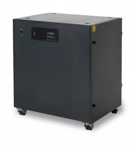 """180m³/h mechaninio apdirbimo lazeriu dūmų ištraukimo ir filtravimo """"komoda"""" AD Base 3"""
