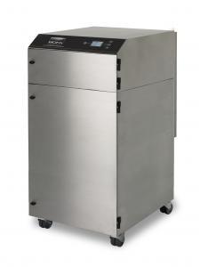 850m³/h mechaninio apdirbimo lazeriu dūmų ištraukimo filtras AD1000 iQ SS