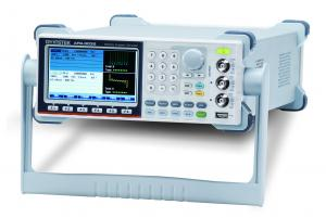 30MHz Dual channel Arbitrary Function Generator with GPIB interface