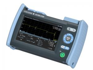 Entry Level Optical Time Domain Reflectometer (OTDR), wavelengths: 1310 / 1550 nm, dynamic ranges: 32 / 30 dB