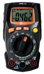 3.75 skaitmens multimetras CMM-11