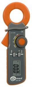Kintamosios AC nuotėkio srovės nuo 100µA iki 200A matavimo replės CMP-200