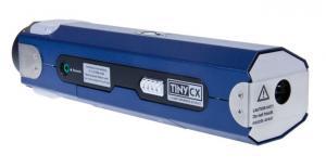 Tiny CX 70W nedidelis nešiojamas dūmų generatorius