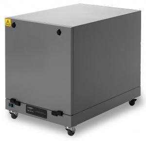 180m³/h dulkių, dalelių bei dūmų ištraukimo ir filtravimo sistema DustPRO 100