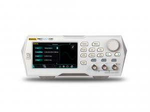 1 channel 10MHz, 16bit, 125MSa, 2Mpts function / arbitrary waveform generator