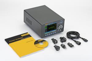 Vienos fazės galios analizatorius Norma 4000, DC...3 MHz, 341 kS/s, tikslumas 0,1%
