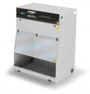 FumeCAB 1000 iQ-T  Dūmų ir dujų mišinio traukos ir filtravimo spinta (paaukštinta versija) su integruotu ištraukimu ir filtravimu, bei operacine sistema iQ