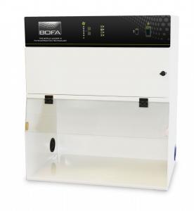 FumeCAB 700 ESD Antistatinė dūmų ir dujų mišinio traukos ir filtravimo spinta