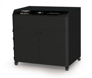 2200m³/h didelės apimties, aukšto našumo spausdinimo garų bei dūmų ištraukimo ir filtravimo sistema PrintPRO 2000 iQ su operacine sistema iQ