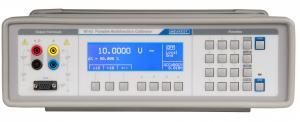 Nešiojamas daugiafunkcinis kalibratorius 1000V/20A su CALIBER programine įranga ir Meatest kalibravimo sertifikatu