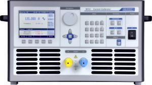 Aukštos srovės kalibratorius 120A AC/DC