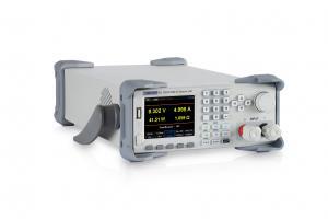 0-150V/0-30A, 200W DC programuojama elektroninė apkrova, CC Dynamic Mode 25KHz; current rise time range 0.001-2.5A/us;  1mV/1mA; 3.5' TFT-LCD; RS232/USB/LAN/GPIB