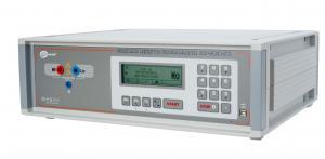 Automatinis rodyklinių ir skaitmeniniams izoliacijos varžos matuoklių kalibratorius SRP-50kO-5TO