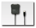 USB - GPIB sąsajos adapteris