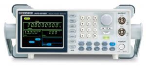5MHz, 20MSa/s, 10bit, 4ktšk. laisvos formos ir funkcinių signalų generatorius