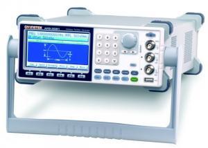 50MHz, 200MSa/s, 16bit, 1Mtšk. laisvos formos ir funkcinių signalų generatorius