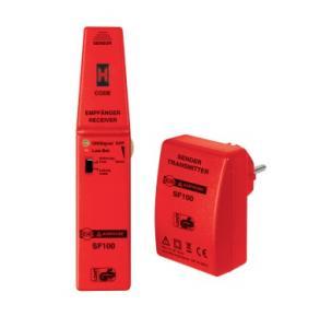 Saugiklių - atjungiklių ir potinkinės instaliacijos kabelių ieškiklis
