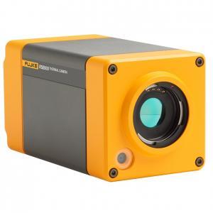640x480 tšk. stacionarus termovizorius su MultiSharp™ fokusavimo sistema, beviele Fluke Connect® ir GigE Vision sąsajomis, MATLAB® ir LabVIEW® sąsajomis temperatūrai nuo -10°C iki 1200°C, 60Hz