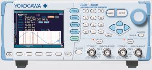 2-jų izoliuotų kanalų, 30MHz, 120MSa/s, 16 bit, 4Mtšk laisvos formos ir funkcinių signalų generatorius