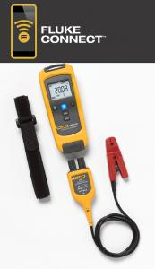 Fluke Connect Wireless 4-20 milliamp DC Clamp Meter