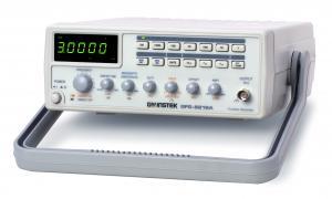 3MHz Funkcinis generatorius su dažnomačiu, tolydžiu dažnio keitikliu (SWEEP) ir AM, FM moduliacijomis
