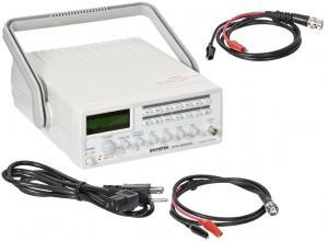 5MHz Funkcinis generatorius su dažnomačiu, tolydžiu dažnio keitikliu (SWEEP) ir AM, FM moduliacijomis