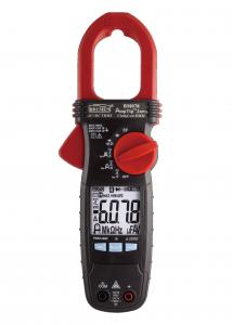 Innovative AmpTip AC/DC 600A. AC+DC TRMS Clamp-on Meter