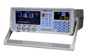 100Hz ~ 100kHz LCR Meter with USB interface