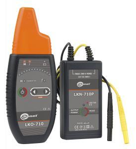 Įtampingos potinkinės instaliacijos kabelių ieškiklis LKZ-710