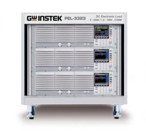 0 - 800 V, 157,5 A, 3150 W programuojama elektroninė apkrova