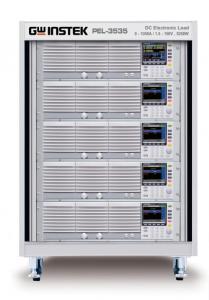 1,5V - 150 V, 1050 A, 5250 W programuojama elektroninė apkrova