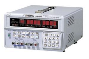 Trijų kanalų 207W programuojamas DC maitinimo šaltinis 32V, 3A; -32V, -3A; 3,3/5V, 3A su RS-232C sąsaja