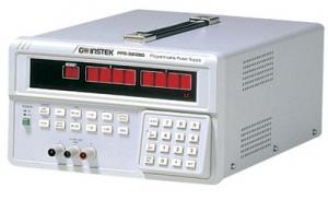Trijų kanalų 126W programuojamas DC maitinimo šaltinis 36V, 1,5A x 2; 6V, 3A su GPIB sąsaja