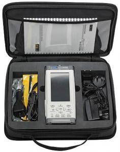 10MHz - 6GHz delninis RD spektro analizatorius su priedų rinkiniu SC Kit ir papildomų funkcijų paketu U02
