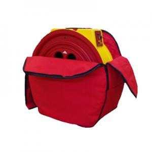 Minkštas Retrotec ventiliatorių transportavimo krepšys