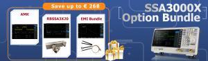 EMI-SSA3000X + SRF5030 rinkinys