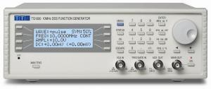 10MHz DDS Funkcinis generatorius su tolydžiu dažnio keitikliu (SWEEP) ir AM, FSK, tonine moduliacijomis