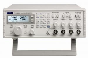 10MHz DDS Funkcinis generatorius su dažnomačiu, tolydžiu dažnio keitikliu (SWEEP) ir AM, FSK moduliacijomis
