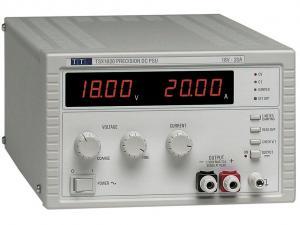 360W Vieno kanalo DC maitinimo šaltinis 18V, 20A