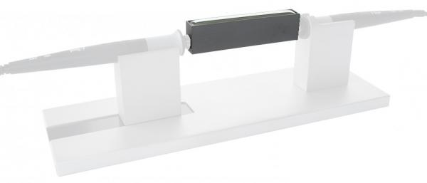 80 x 10 x 10 mm vidinių matmenų lydmetalio vonelės tipo antgalis i-SOLDER-POT, apie 56g lydmetalio