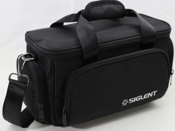 Soft Carry Case for SDS1000DL+/CML+, SDS1000X, SDS1000X-E, SDS2000X-E Series