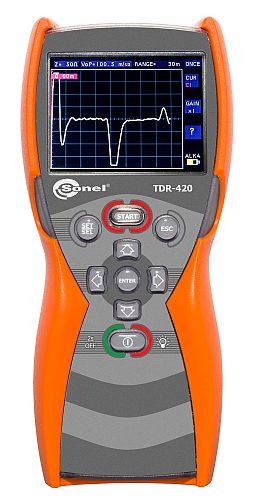 Time Domain Reflectometer TDR-420